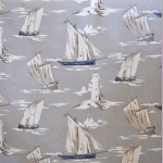 Skipper - Mist - £ 11.95 per metre