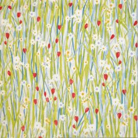 Spring Daisy - Summer - £ 11.95 per metre