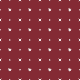 Starlight - Red - £ 12.95 per metre