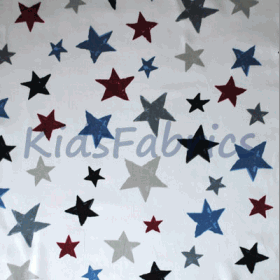 Superstar - Graphite - £ 11.95 Per Metre