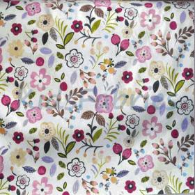 Sweet Briar - Lavender - £ 11.95 per metre