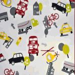 Taxi - Graphite - £ 10.50 per metre