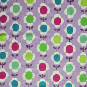 Remnant 1119: Teetsi - Lilac [1.70 metres] - £ 13.50 Item price