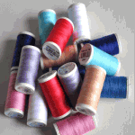 Thread - £ 1.60 per reel