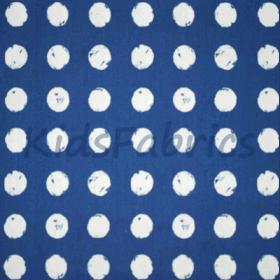 Zero - Cobalt - £ 11.95 per metre