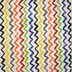 Zigzag - Paintbox - £ 11.50 per metre