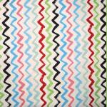 Zigzag - Vintage - £ 11.50 per metre