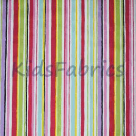 Zoom - Pretty Pink - £ 12.95 Per Metre
