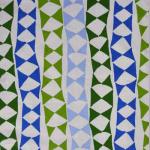 Zuba - Green - £ 9.75 per metre