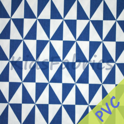 Zodiac - Cobalt [PVC] - £14.95 per metre