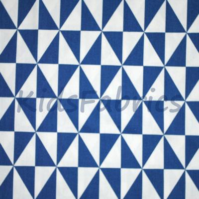 Zodiac - Cobalt [PVC] - £13.50 per metre