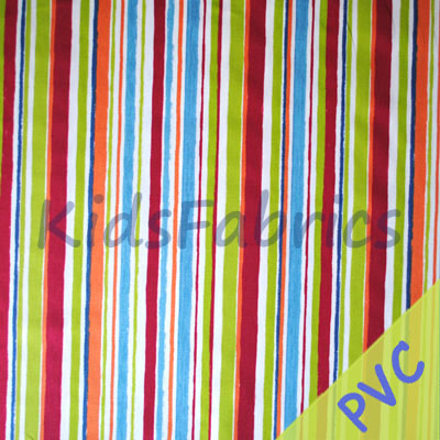Zoom - Paintbox [PVC] - £14.95 per metre