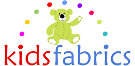 fabric shop for kids curtain fabrics and duvet sets
